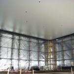Deckenbespannung für EXPO