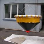 Heli-Air Transportbehälter